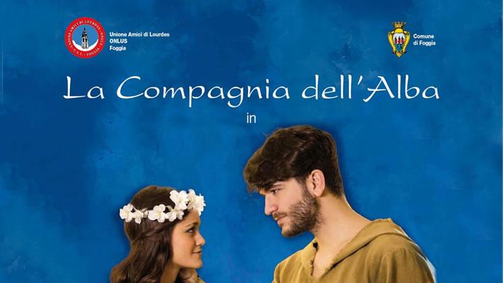 """16 Marzo 2019 """"Solo per Amore"""" – Musical"""